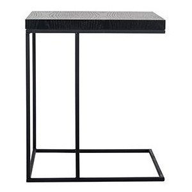 Oakura sofa tafel zwart - Richmond