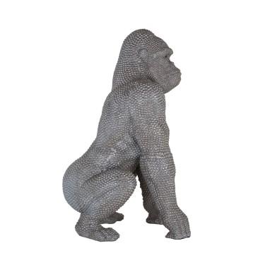 Gorilla decoratief beeld - Richmond