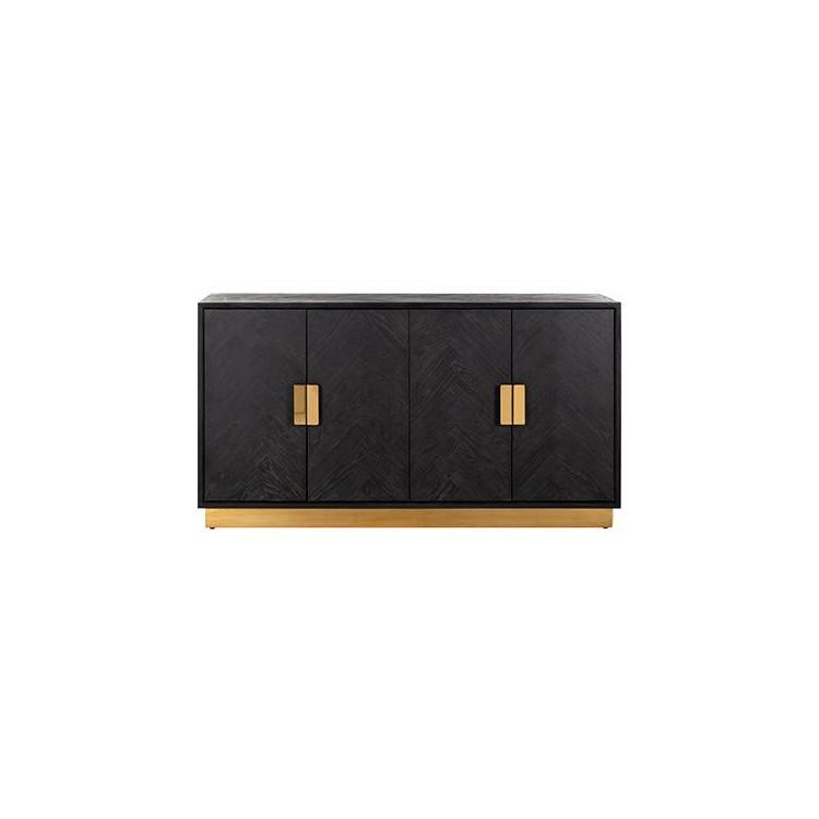Blackbone Goud dressoir - Richmond