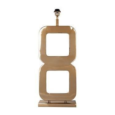 Annson goud tafellamp - Richmond