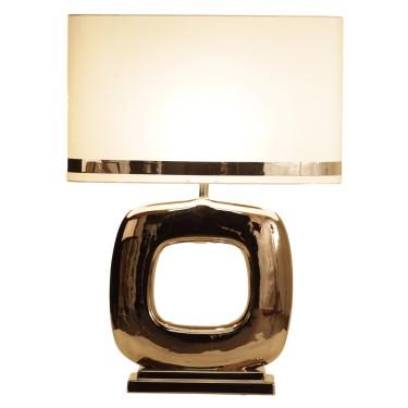 Maxime quadrato tafellamp goud - Stout Verlichting