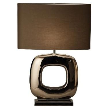 Maxime quadrato tafellamp brons - Stout Verlichting