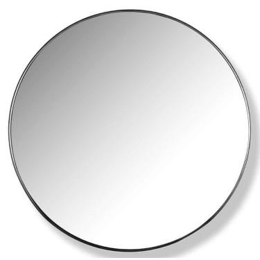 Jazzey spiegel rond groot - Richmond