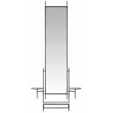 Wall Mirror spiegel - Fritz Hansen