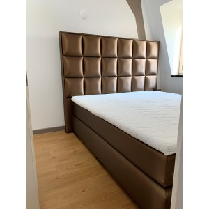 Luxe boxspring model Cosmo - Concept Living