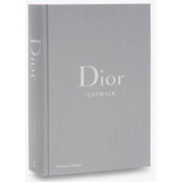 Dior Catwalk boek - Thames & Hudson