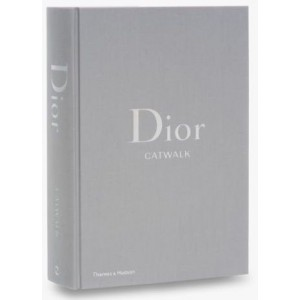 Dior Catwalk book - Thames...