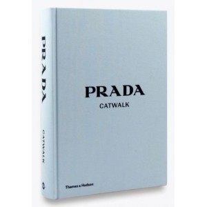 Prada Catwalk book - Thames...