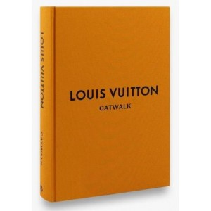Louis Vuitton Catwalk book...