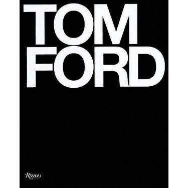 Tom Ford boek - Rizzoli