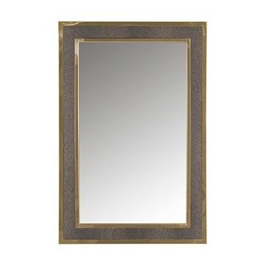 Bara spiegel goud - Richmond