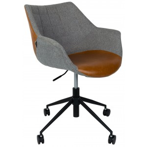 Doulton office chair - Zuiver