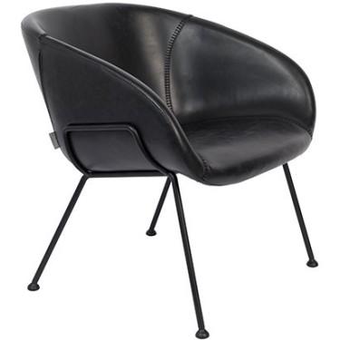 Feston armchair - Zuiver