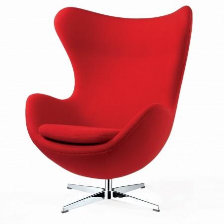 Egg chair  - Fritz Hansen