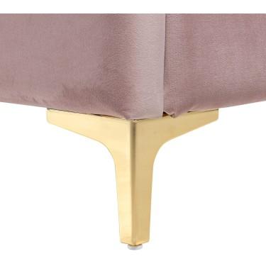 Belmond bed pink 180x200cm...
