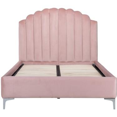 Belmond bed roze 120x200cm...