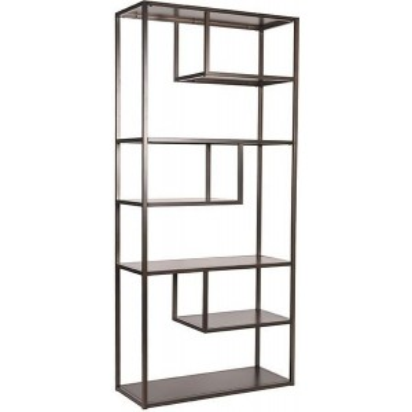 Loft high cabinet - Label51