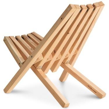 Fieldchair stoel - Weltevree