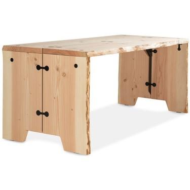 Forestry tafel - Weltevree