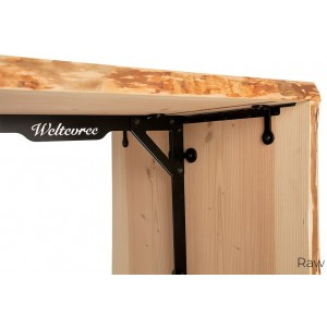 Forestry table - Weltevree