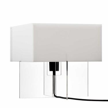 Cross-Plex table lamp H30 -...