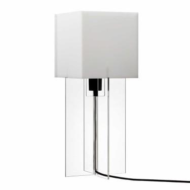 Cross-Plex table lamp H50 -...