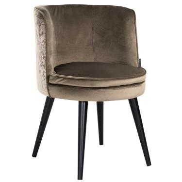 Moris chair Diva Croco 04 -...