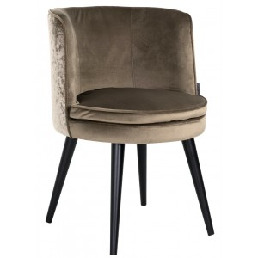 Moris chair Diva Croco 31 - Richmond
