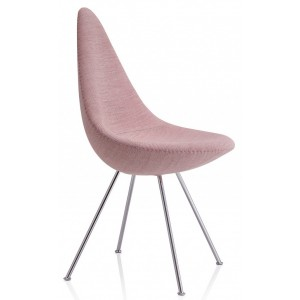 Fritz Hansen - Drop chair stof