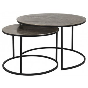 Asher coffee table set of 2...