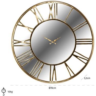 Willson Uhr gold - Richmond