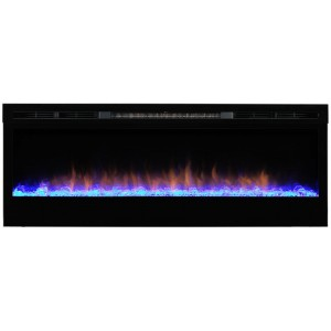 Prism 50 electric fireplace...