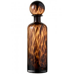 Bottle Leopard L - Abitare...