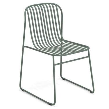 Riviera garden chair - Emu
