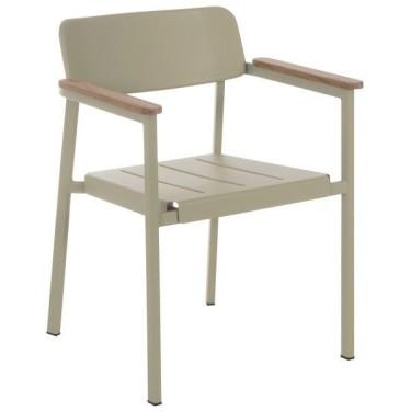 Shine Armchair garden chair - Emu