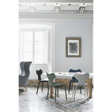 Analog tafel - Fritz Hansen