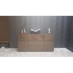 Dressoir strak model -...