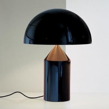 Atollo 35 Metal table lamp...