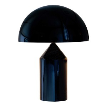 Atollo 50 Metal table lamp...