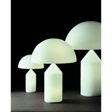Atollo 50 Glass table lamp...