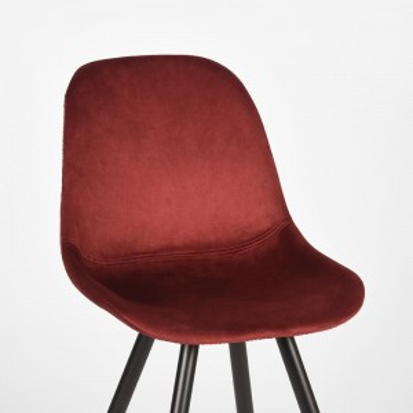 Capri dining room chair...