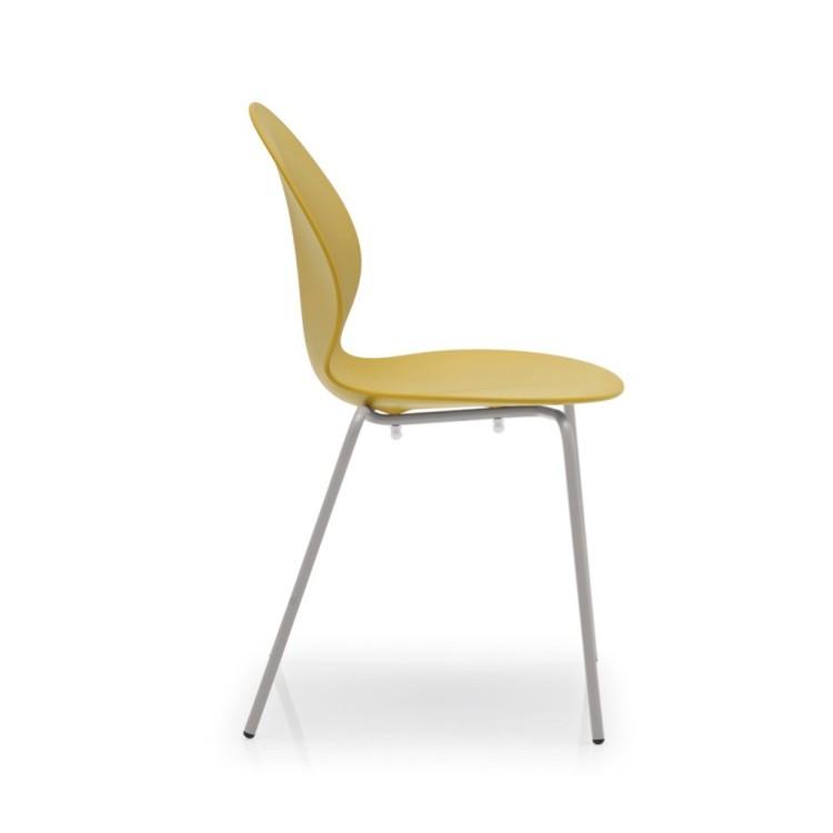 2Basil stoel - Calligaris