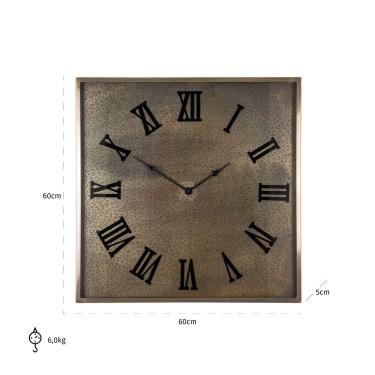 Bradlee clock - Richmond