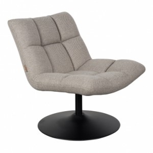 Bar lounge chair - Dutchbone