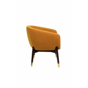 Dolly armchair - Dutchbone