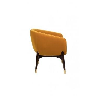 Dolly fauteuil - Dutchbone