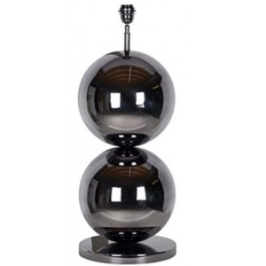Bobbi table lamp black...
