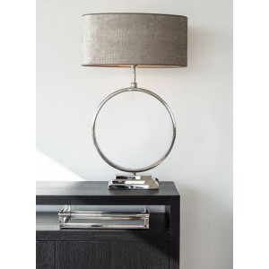 Marly lampshade oval -...