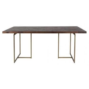 Class dining table - Dutchbone