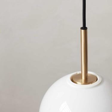 TR Bulb Pendant Lamp mat - MENU
